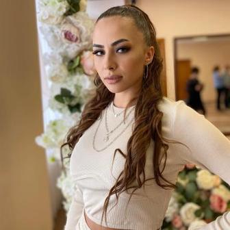 Ситдикова Кристина Владимировна