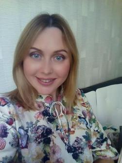 Скрябина Анастасия Федоровна