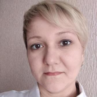 Коклягина Ольга Павловна