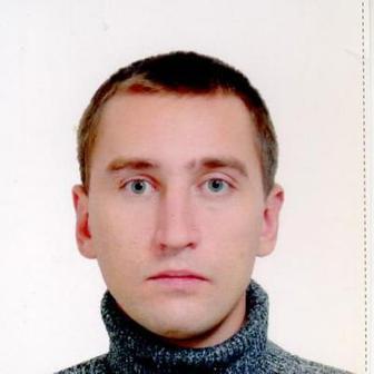 Чугайнов Виталий Олегович