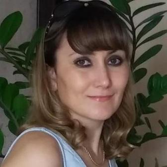 Сурженко Марина Александровна