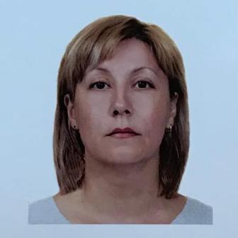 Сахаутдинова Наталья Васильевна