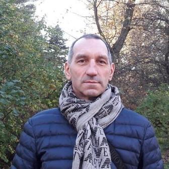 Кравцов Георгий Анатольевич