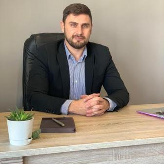 Халилов Арсен Мусаевич