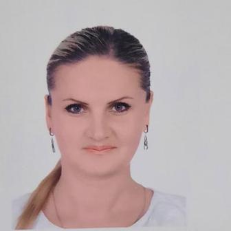 Погромская Ольга Александровна