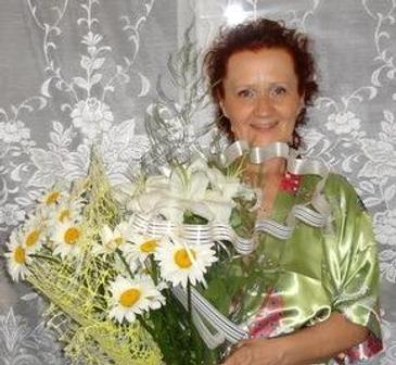 Татьяна Анатольевна Матевосян