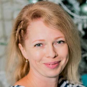 Мельникова Мария Андреевна