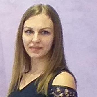 Пыртя Ирина Викторовна