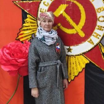 Акуленок Лариса Сергеевна