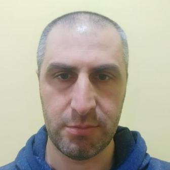 Абдулкеримов Эльдар Абдулкеримович