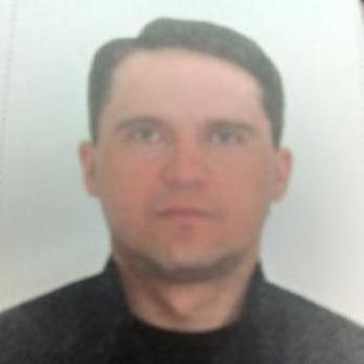 Кича Руслан Алексеевич