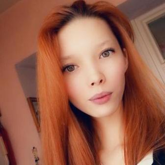 Шашкова Валерия Николаевна