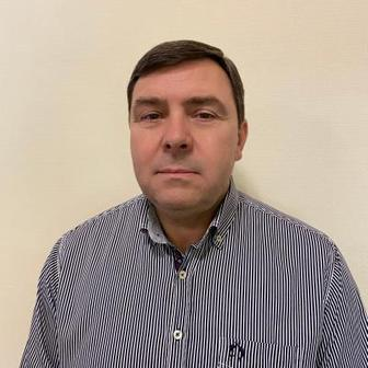 Ачкасов Владимир Леонидович
