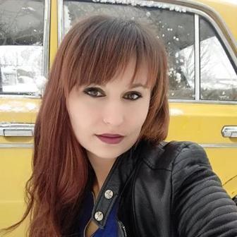 Фомина Олеся Михайловна