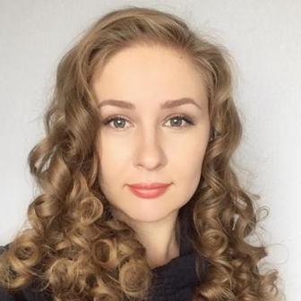 Блинкова Юлия Викторовна