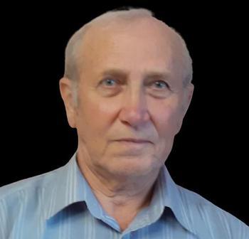 Карим Сулейманович Галиев