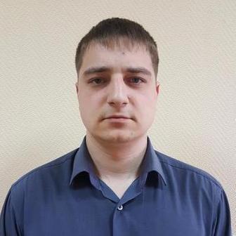 Ольхов Артем Дмитриевич