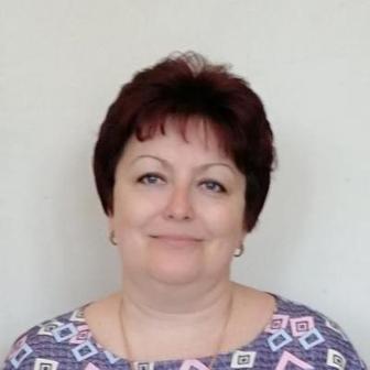Афанасьева Светлана Евгеньевна