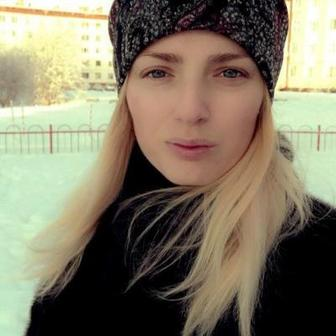 Лобуренко Кристина Андреевна