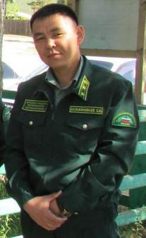 Бальжинимаев Булат Юрьевич