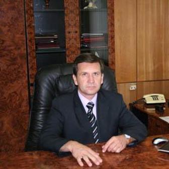 Залесский Борис Эдуардович