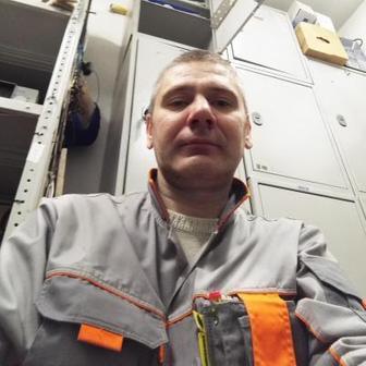 Качановский Николай Валерьевич
