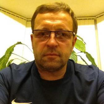 Оснач Владимир Анатольевич