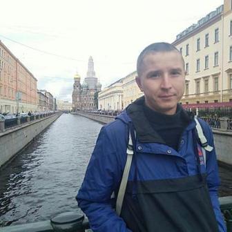 Кабельников Артем Игоревич