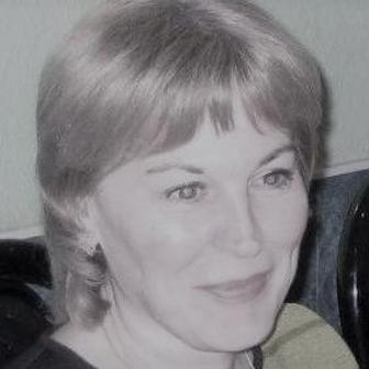 Христофорова Светлана Петровна