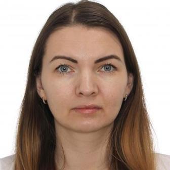 Синякина Татьяна Петровна