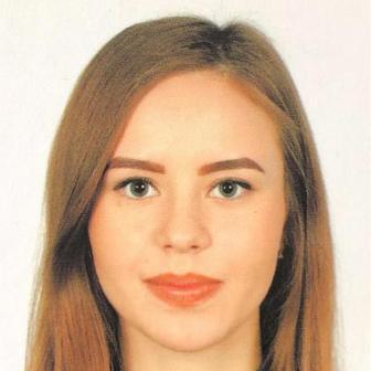 Ещенко Анастасия Викторовна