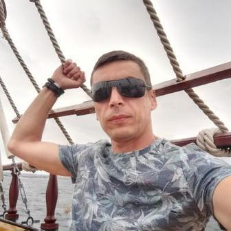 Жарков Владимир Евгеньевич