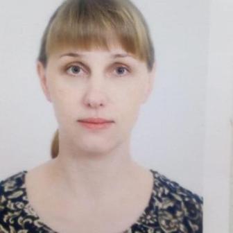 Лукачева Наталия Анатольевна