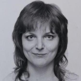 Владимирова Ирина Сергеевна