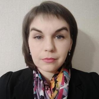 Петрова Татьяна Владимировна
