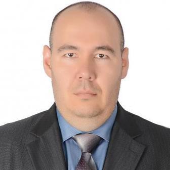 Мокеев Максим Анатольевич