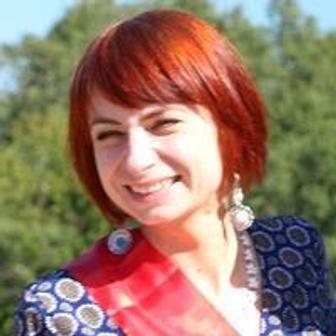 Голубева Олеся Владимировна