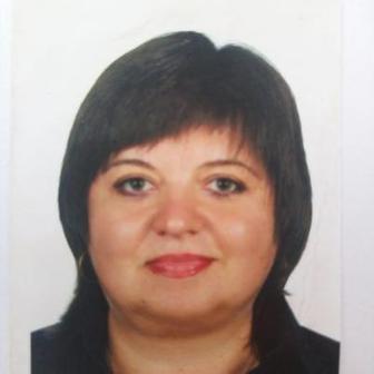 Прыткова Оксана Анатольевна