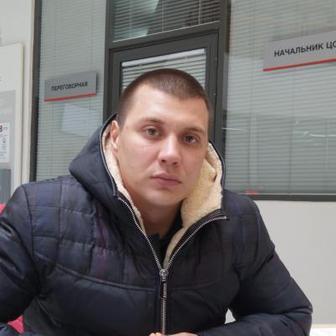 Николаев Виталий Николаевич