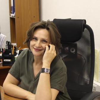 Куринова Елена Александровна