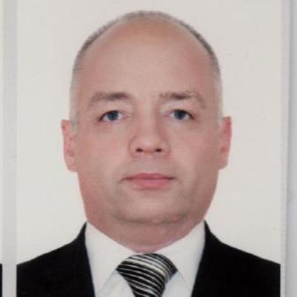 Занфиров Дмитрий Николаевич