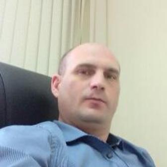 Волох Владимир Владимирович