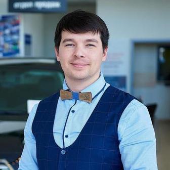 Кашкин Николай Александрович