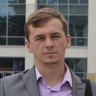 Жданов Даниил Юрьевич