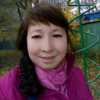 Насырова Лэйсян Адгамовна