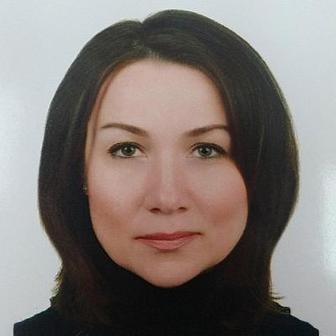 Мамонова Ольга Викторовна