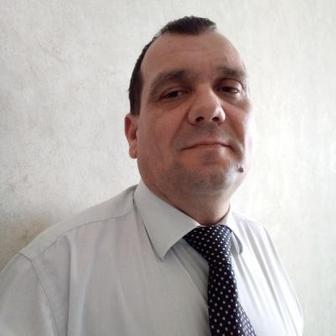 Лавров Сергей Валерьевич