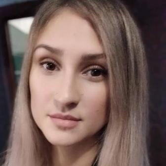 Токарева Виктория Сергеевна