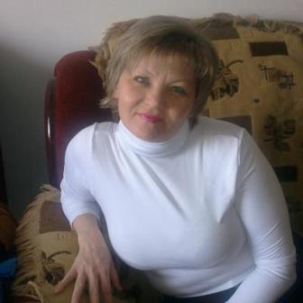 Ерохина Валентина Владимировна