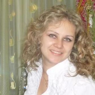 Митякина Анна Владимировна